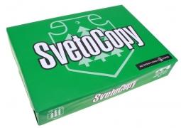 Бумага SvetoCopy New A4 80г/м2 500л.