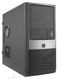 Корпус ATX InWin EAR003 450W 2xUSB2.0 MidiTower Black-Silver