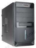 Корпус ATX InWin EC027 450W 2xUSB2.0 MidiTower Black