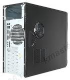 Корпус ATX InWin EAR002 450W 2xUSB2.0 MidiTower Black-Silver