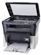 МФУ лазерное монохромное Kyocera FS-1020MFP (A4, принтер/cканер/копир)