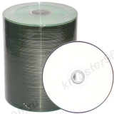 Диск CD-R Mirex 700 Mb 48-х printable bulk 100 шт (полная заливка)