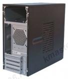 Корпус mATX InWin ENR029 400W 2xUSB3.0 MiniTower Black