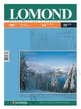 Бумага Lomond A4 180г/м2 50л матовая односторонняя фото (0102014)