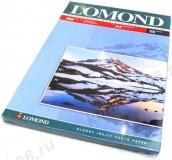 Бумага Lomond A4 200г/м2 50л глянцевая односторонняя фото (0102020)