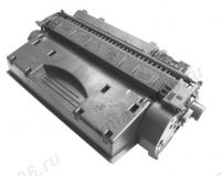 Картридж HP LJ P2055 CE505X (NV-Print) с чипом