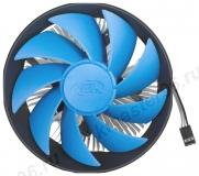 Вентилятор для Socket 1155/1156/755/АМ2/АМ2+/AM3/AM4/FM1/FM2/940/939/754 DEEPCOOL Gamma Archer (95W) RTL