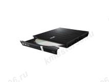 Привод DVD+RW&CD-RW ext Asus SDRW-08D2S-U Lite черный USB2.0 внешний RTL (SDRW-08D2S-U LITE/BLK/G/AS)