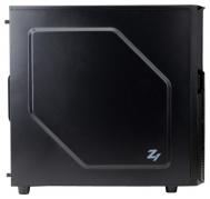 Корпус ATX ZALMAN Z1 w/o PSU MidiTower Black