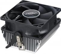 Вентилятор для Socket 754/939/AМ2/AM3/AM4/FM1/FM2 DEEPCOOL CK-AM209 (65W) RTL