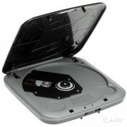 Привод DVD+RW&CD-RW ext Lite-On eBAU108 черный USB slim внешний RTL