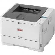 Принтер лазерный монохромный OKI B432dn (А4, Duplex, LAN) (45762012)