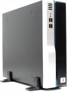 Корпус mATX InWin BL631 300W 4xUSB2.0 SFF Black-Silver
