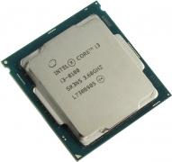 Процессор Intel Core i3-8100 (OEM) S-1151-v2 3.6GHz/6Mb/65W 4C/4T/UHD Graphics 630 350MHz/Dynamic Frequency