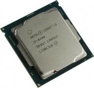 Процессор Intel Core i5-8400 (OEM) S-1151-v2 2.8GHz/9Mb/65W 6C/6T/UHD Graphics 630 350MHz/Turbo Boost 2.0