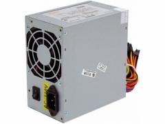 Блок питания ATX 400W Winard 80mm 24+4/2xSATA+2xMolex RTL