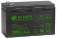 Аккумулятор для ИБП, 12V, 7Ah (BB BC 7-12)