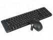 Клавиатура Logitech MK-220 Wireless Desktop (беспр.клав+беспр.мышь) (920-003169)