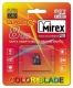 Карта памяти microSD 8Gb Mirex Class 10 без адаптера (13612-MC10SD08)