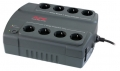 ИБП APC Back-UPS ES 400VA BE400-RS 4xSurge+4xBat/RJ11 Grey