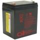 Аккумулятор для ИБП, 12V, 5Ah HR1221 (CSB)