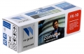 Картридж Canon FX-10 (L100/L120) (NV-Print)