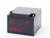Аккумулятор для ИБП, 12V, 26Ah GP12260 (CSB)