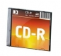 Диск CD-R Data Standard 700 Mb 52х slim box