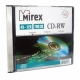 Диск CD-RW Mirex 700 Mb 4-12х slim box