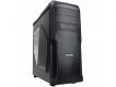 Корпус ATX ZALMAN Z3 Plus w/o PSU MidiTower Black