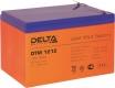 Аккумулятор для ИБП, 12V, 12Ah DTM1212 (Delta)