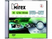Диск DVD-RW Mirex 4.7 Gb 4х slim box