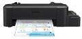 Принтер струйный цветной Epson L120 (A4, СНПЧ) (C11CD76302)