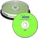Диск DVD-RW Mirex 4.7 Gb 4х cake box 10шт