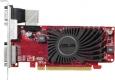 Видеоадаптер PCI-E ASUS Radeon R5 230 1024Mb R5230-SL-1GD3-L (RTL) GDDR3 64bit D-sub/DVI-D/HDMI