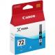 Картридж Canon PGI-72 C Cyan для PIXMA PRO-10