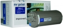 Картридж Samsung CLP-C350A cyan (NV-Print)