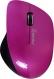 Мышь беспроводная Smartbuy 309AG розовый/черный