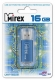 Флэш-диск 16Gb Mirex Unit Aqua Blue
