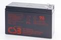 Аккумулятор для ИБП, 12V, 9Ah HRL 1234 (CSB)
