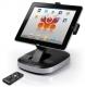 Док-станция Promate iStage для iPod/iPhone/iPad