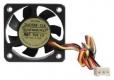 Вентилятор для корпуса 40x40x10 Gembird 3pin (D40SM-12A)