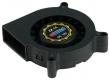 Вентилятор для корпуса 60x60x15 Titan TFD-B6015M12B (ракушка)