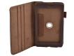 Чехол-папка для ASUS Nexus 7 IT Baggage (с возможностью вращения планшета на 360 градусов, иск. кожа, коричневый) (ITASNX706-2)