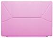 Чехол-подставка для ASUS Eee Pad Transformer TF201 Transleeve (полиуретановый, розовый) (90-XB2UOKSL00080)