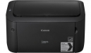 Принтер лазерный монохромный Canon i-SENSYS LBP-6030B black (A4) (8468B006)