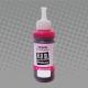Чернила HP 177 /58/138 Light Magenta водные Premium (100мл) (HOSt)