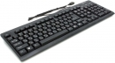 Клавиатура Gembird KB-8300U-BL-R USB черная