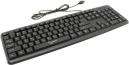 Клавиатура Gembird KB-8320U-BL USB черная