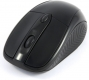 Мышь Gembird MUSW-219 1600dpi беспроводная черная